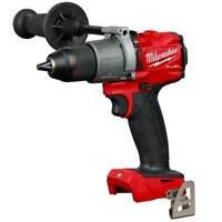 """Milwaukee 2803-20 M18 FUEL 18V 1/2"""" Cordless Brushless Drill Driver - Bare Tool"""