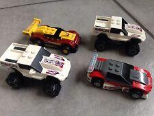 Lego City ~  4 Autos im Set ~ TOP !!!