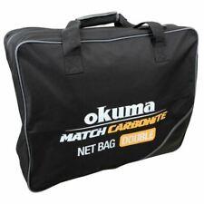 Nouveau Okuma match Carbonite Reel Case 54176