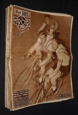 But et Club - Le Miroir des sports (21 numéros de 1955)