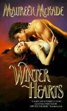 Winter Hearts by Maureen McKade