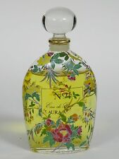 RARE VINTAGE LAURA ASHLEY No. 1 EAU DE PARFUM SPLASH 2 oz