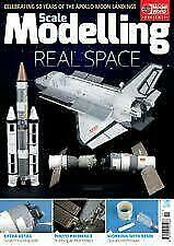 Scale Modelling: Real Space Magazine Airfix Model World Special 2020 Models 98pg