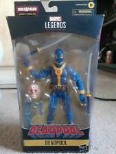 Marvel Legends Series Deadpool 6 inch Action Figure