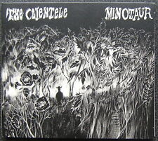 The Clientele Minotaur Cd Digipack (2010) Pointy Records