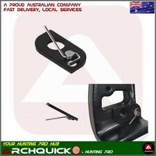 New Magnetic Arrow rest Recurve bow longbow archery tool Accessories