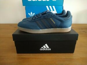Adidas Velosamba SPD Cycling Shoes Navy Ink Size 9.5 UK BNIBWT