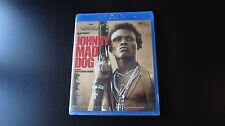 JOHNNY MAD DOG DVD-HD BLU-RAY DISC neuf / blister Original VF, Vang + STfr