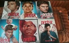 Dexter: Seasons 1-6 (DVD, 2012, 24-Disc Set)