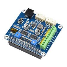 Stepper Schrittmotor Treiber Modul HAT for Raspberry Pi 3 Model A 3 B Plus 4 8GB