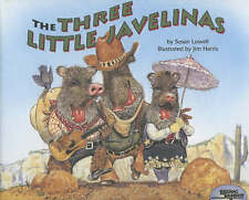 The Three Little Javelinas (Reading Rainbow Books), Harris, Jim, Lowell, Susan,