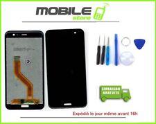 Vitre Tactile + Ecran LCD Pour HTC U11 Couleur Noir + Outils