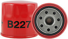 Engine Oil Filter Baldwin B227