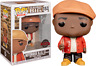 Big Poppa with Champagne Notorious B.I.G. Funko Pop Vinyl New in Box
