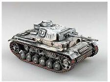 Panzerstahl 1/72 Panzer III Ausf. L 3. Panzer Grenadiere div Russie 1942 88029