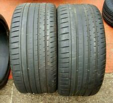 275 35 20 Continental Sport Contact 2 MO XL Tyres x2