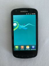 Samsung Galaxy S Aviator SCH-R930 (U.S. Cellular) - 1,475MB - Black Smartphone