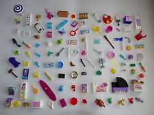 LEGO FRIENDS 25 X RANDOM ACCESSORIES / PARTS  ALL IN EXCELLENT / MINT CONDITION