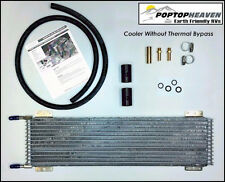 Transmission Cooler Kit WITHOUT Thermal Bypass for the Winnebago Rialta Line