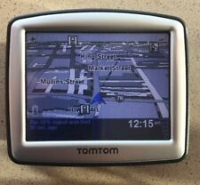TomTom ONE 130 Automotive (Portable) GPS - Australia Map