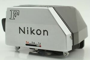 DHL [EXC+4] NIKON F Photomic FTN Finder for NIKON F from JAPAN