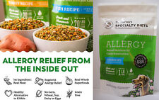 Dr. Harvey's Specialty Diet Allergy Fish Recipe for Dogs with Sensitivities