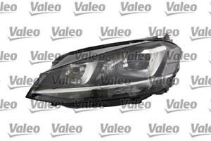 HEADLIGHT FRONT LEFT LAMP VALEO VAL044929