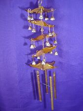 7-Layer Feng Shui Metal Pagoda Wind Chime