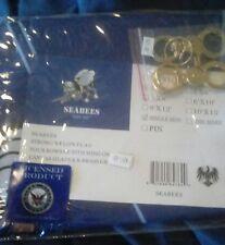 New 3ftx5ft Blue Seabees Navy Seabee Flag
