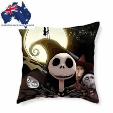 Polyester Christmas Decorative Cushion Covers