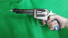 Pocket Percussion Revolver colt costume prop Lighter cosplay magnificent seven