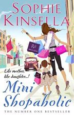 Mini Shopaholic by Sophie Kinsella | Paperback Book | 9780552774383 | NEW