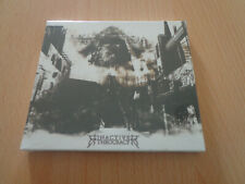 Reverence-Inactive Theocrazy CD Slipcase 2009 Osmose Productions Sealed