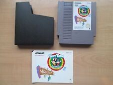 Nintendo NES - Tiny Toon Adventures Wackland - Manual INCLUDED