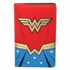 Wonder Woman Travel Wallet and Journal