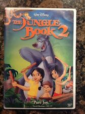 Jungle Book 2 (DVD, 2003) Authentic US Release Scratch Free