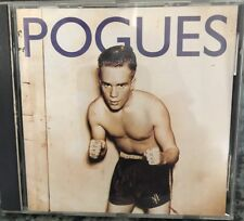 Peace And Love The Pogues