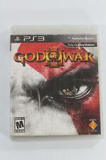God of War III (2010) PS3