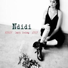Ndidi - Dark Swing - CD NEU