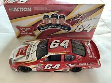RARE Action BANK Rusty Wallace #64 Miller High Life / Wallace Family Tribute Car