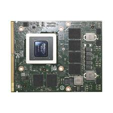 Dell Alienware NVIDIA GTX770M N14E-GS-A1 3GB Video card D3XJC HW6C9 Clevo MSI