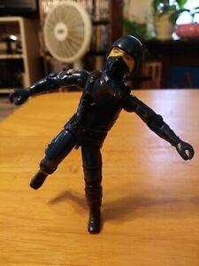 Gi Joe Cobra Soldier Enemy 1982 Straight Arm
