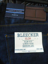 Tommy Hilfiger Long Low Rise Jeans for Men
