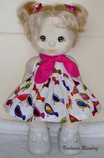 Cute handmade dress for My Child doll