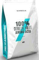 MyProtein Citrullin Malat My Protein MyPro 500g Citrullinmalat Citrulin Amino