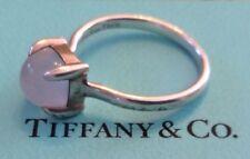 Tiffany & Co. Paloma Picasso Quartz Sugar Stack Cabochon Ring