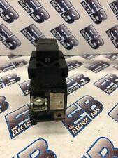 Ite P220, 20 Amp, 240 Volt, 2 Pole, Pushmatic, Circuit Breaker- Warranty