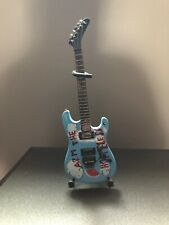 Miniature Collectible Guitars For Sale Ebay