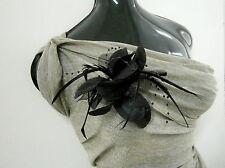 Markenlose Damen-Haarklammern aus Polyester