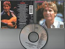 John Denver  CD GREATEST HITS  III  (c) 1984  RCA  JAPAN